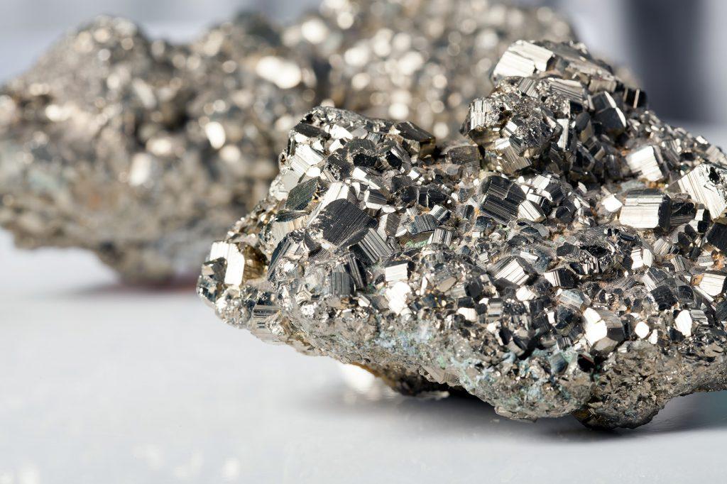 نرم افزار مدیریت آزمایشگاه فلزات گرانبها